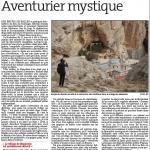article ER Durain