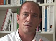 Sylvain Durain interroge Étienne Chouard