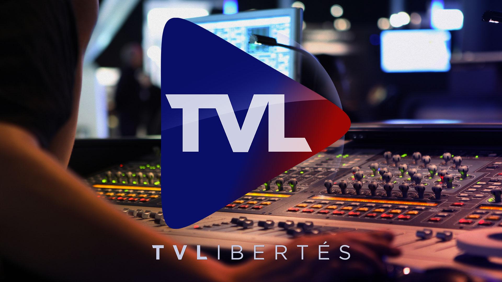 Soutenez le passage de Sylvain Durain à Tv Libertés le 12 décembre