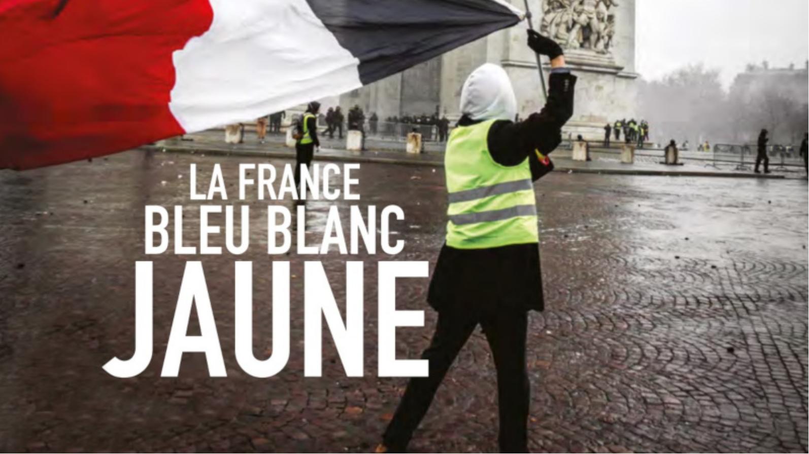 L'article de Sylvain Durain «Macron, fils du peuple ?», dans le hors-série de l'Incorrect