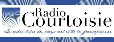 Sylvain Durain à Radio Courtoisie le 04 mai et date de sortie du livre !