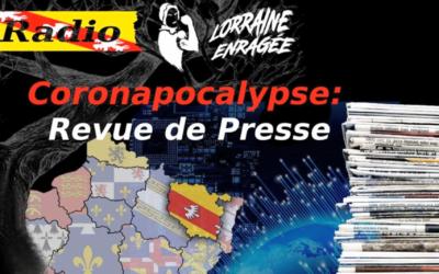 Coronapocalypse: revue de presse#2