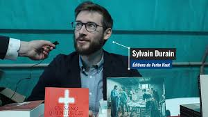 Sylvain Durain aux Journées Chouannes 2020