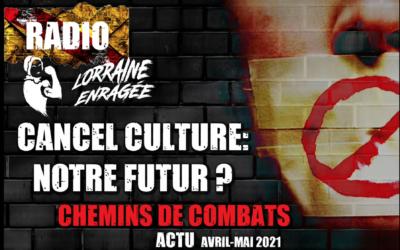 Sylvain Durain : «La Cancel Culture est une recherche du bouc émissaire mondial»