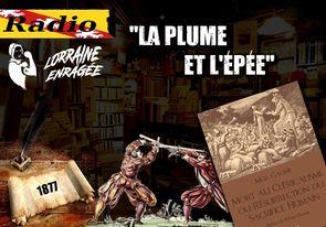 «Notre période mène au sacrifice sanglant» Sylvain Durain sur Radio Lorraine Enragée