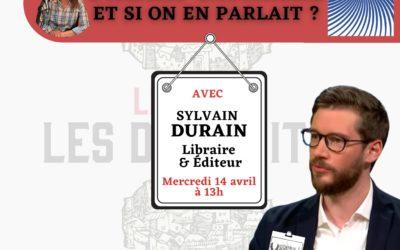«L'islamo-gauchisme, une métastase des Lumières», Sylvain Durain sur Radio Courtoisie